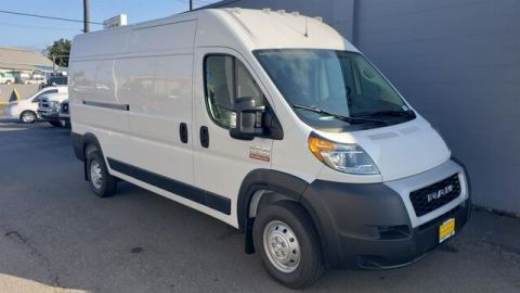 Pre-Owned 2019 RAM ProMaster 2500 High Roof 159 WB